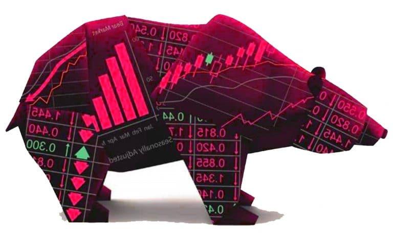 Qu'est-ce qu'un bear market ?